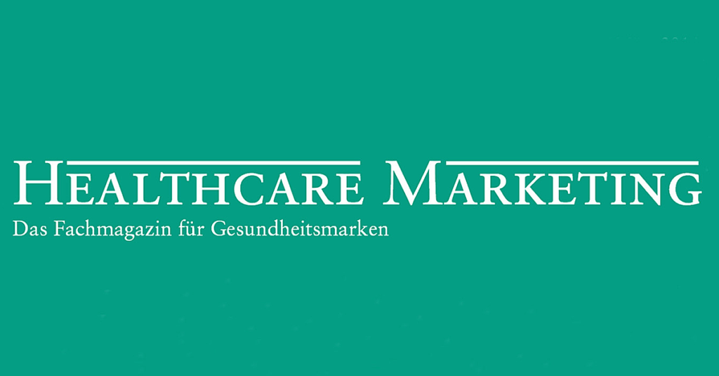Logo Healthcare Marketing